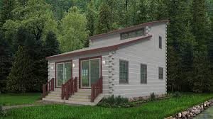 tiny house log cabin. Tiny Home Shoppers Take Notice Of This Fantastic Log - The Hidden Valley! House Cabin
