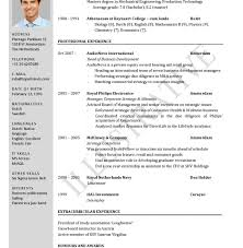 Resume Template Word Free. Combination Resume Format New Bination ...