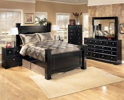 Signature Design by Ashley Shay 5 Piece Queen Bedroom Group - Item Number:  B271 Q