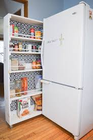 diy rolling pantry diy passion