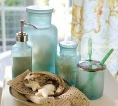 blue glass bathroom accessories. Frosted Glass Bathroom Accessories 5 Blue