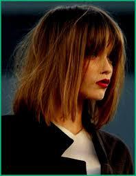 Coupe De Cheveux Mi Long Court Femme Fashionsneakersclub