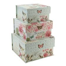 Decorative Storage Boxes Uk Pretty Storage Boxes 60 LCanvas Storage Box with Lid By 9