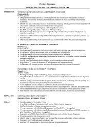 It Infrastructure Engineer Resume Sample Infrastructure Automation Engineer Resume Samples Velvet Jobs 14