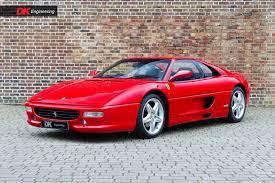 1997 Ferrari F355 Rhd 30 900 Miles Recent Major Mechanical Overhaul Classic Driver Market