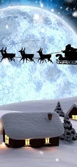 Christmas creative design, Santa Claus ...