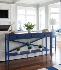 Best White Sofa Table Ideas On Pinterest Hall Table Decor