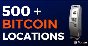 Search our bitcoin atm locations map to find an atm or teller window near you. Citybizlist Washington Dc Bitcoin Of America Installs Its 500th Bitcoin Atm In United States