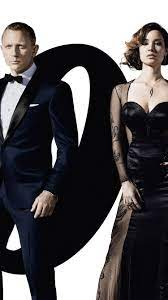 007 Skyfall movie HD 750x1334 iPhone 8 ...
