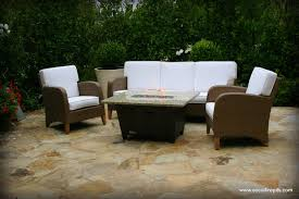 gas patio table. best of patio furniture with gas fire pit innovative natural outdoor table socalfirepits u