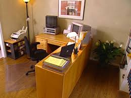 organizing office space. transform home office into organized space organizing o