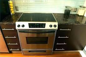 cleaning glass top stove flat top stove contemporary full for within prepare cleaning glass top stove