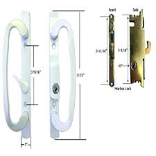 patio door lock repair patio door lock replacement sliding glass door lock replacement mortise com patio