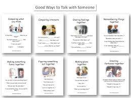 Social Skills Activities Worksheets Free Worksheets Library ...