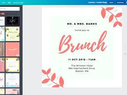 Invitation Maker Software Free Download 5 Free Invitation Design Software Wedding Invitation Maker