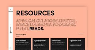 Reads Design And Print Hyphae Info Insights And Tools About Design And