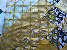 Free Quilt Patterns - French Braid Quilt Pattern Video - YouTube & Free Quilt Patterns - French Braid Quilt Pattern Video Adamdwight.com
