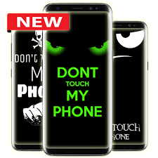 Home » phone wallpapers » don't touch my phone wallpapers. Updated Dont Touch My Phone Wallpaper Hd Pc Android App Download 2021