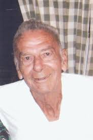 Albert Darda avis de décès - Marrero, LA