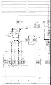 porsche 911 electrical diagrams 1965 1989 part 3