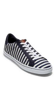 cole haanmargo lace up leather sneaker