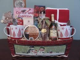 Christmas Gift Baskets ...