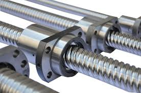 screw examples. Part I: Comparing Rolled Ball Screws And Ground Screw Examples D