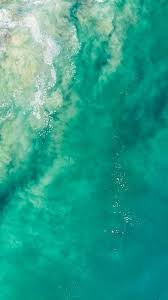 Galaxy Green iPhone Wallpapers on ...