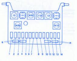 1990 alfa romeo fuse box 1990 wiring diagrams