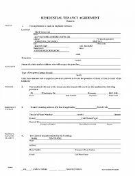 Free Rental Lease Agreement Template Ontario Free Rental Lease