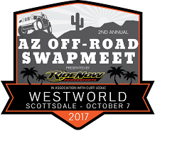 AZ Off-Road Swap Meet