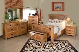bedroom furniture direct between sleeps international furniture direct lodge queen rustic casual panel bed