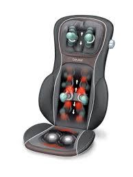 black leather massage chair. furniture: massage chair pad beautiful new shiatsu elegant inmunoanalisis - black leather c