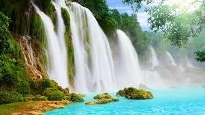 beautiful waterfalls wallpapers desktop