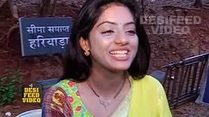 diya aur baati hum on location shoot deepika singh aka sandya special interview you
