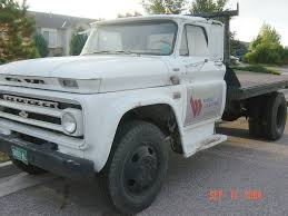 All Chevy chevy c60 : The Trucks Page
