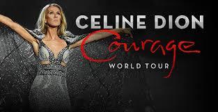 United Center Seating Chart Adele Celine Dion December 1 2019 United Center