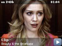 Beauty And The Briefcase Quotes Best of Beauty The Briefcase TV Movie 24 IMDb