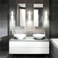 modern bathroom vanity lighting. Double Vanity Lighting Design Bathroom Ideas Can Be In Lights Could Use Modern . I