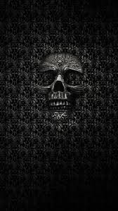 Apple Skull Iphone Wallpapers Top Free Apple Skull Iphone