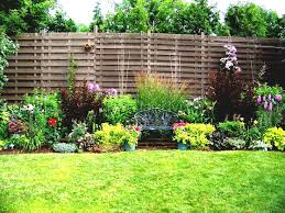 Small Picture Unique Simple Garden Designs Fast Small Yard Landscaping Easy