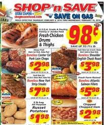 The Flyer Ads Shopn Save Supermarkets Weekly Ad Flyer Specials