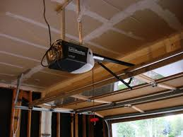 garage door openersWonderful Electric Garage Door Opener  Convenience And Pleasure