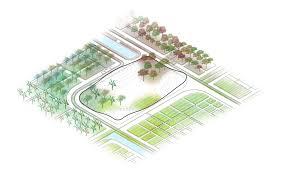 Farm Design Model Gallery Of Organic Farm In Cuchi Vietnam Will Promote