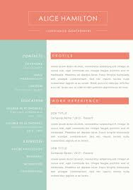 Fancy Resume Templates@ 51 Creative Resume Templates – Free Psd Eps ...