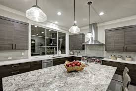 professional kitchen design and kitchen remodeling in northern va