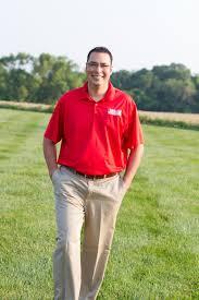 Meet Adam Linnemann of Linnemann Lawn Care & Landscaping