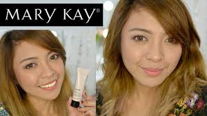 mary kay timewise matte wear liquid foundation review gen zeltv you