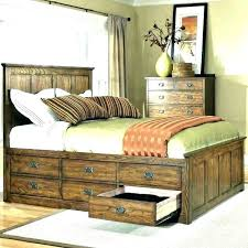 queen size beds with storage underneath – sogy.info