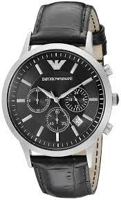 watches emporio armani emporio armani men s watch ar2447